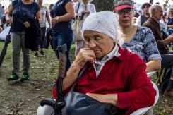Uroczystości zaśnięcia NMP - Kalwaria Zebrzydowska - 16 sierpnia 2019 r. - fot. Andrzej Famielec - Kalwaria 24 IMGP3165