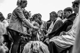 Uroczystości zaśnięcia NMP - Kalwaria Zebrzydowska - 16 sierpnia 2019 r. - fot. Andrzej Famielec - Kalwaria 24 IMGP3195