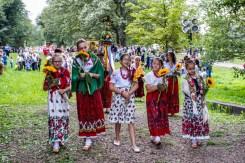 Uroczystości zaśnięcia NMP - Kalwaria Zebrzydowska - 16 sierpnia 2019 r. - fot. Andrzej Famielec - Kalwaria 24 IMGP3225