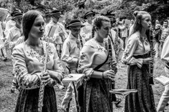 Uroczystości zaśnięcia NMP - Kalwaria Zebrzydowska - 16 sierpnia 2019 r. - fot. Andrzej Famielec - Kalwaria 24 IMGP3229