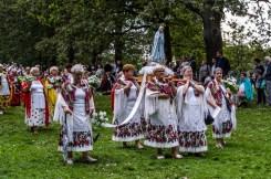 Uroczystości zaśnięcia NMP - Kalwaria Zebrzydowska - 16 sierpnia 2019 r. - fot. Andrzej Famielec - Kalwaria 24 IMGP3232