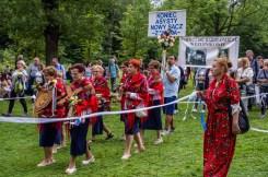Uroczystości zaśnięcia NMP - Kalwaria Zebrzydowska - 16 sierpnia 2019 r. - fot. Andrzej Famielec - Kalwaria 24 IMGP3256