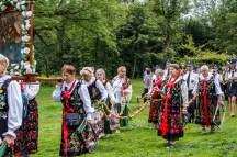 Uroczystości zaśnięcia NMP - Kalwaria Zebrzydowska - 16 sierpnia 2019 r. - fot. Andrzej Famielec - Kalwaria 24 IMGP3266