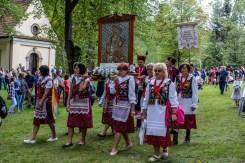 Uroczystości zaśnięcia NMP - Kalwaria Zebrzydowska - 16 sierpnia 2019 r. - fot. Andrzej Famielec - Kalwaria 24 IMGP3297