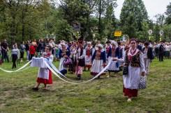 Uroczystości zaśnięcia NMP - Kalwaria Zebrzydowska - 16 sierpnia 2019 r. - fot. Andrzej Famielec - Kalwaria 24 IMGP3301