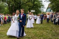 Uroczystości zaśnięcia NMP - Kalwaria Zebrzydowska - 16 sierpnia 2019 r. - fot. Andrzej Famielec - Kalwaria 24 IMGP3339