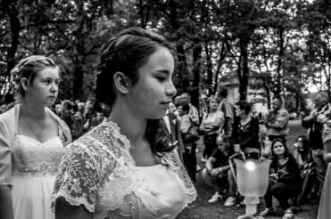 Uroczystości zaśnięcia NMP - Kalwaria Zebrzydowska - 16 sierpnia 2019 r. - fot. Andrzej Famielec - Kalwaria 24 IMGP3347