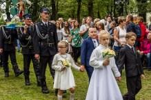 Uroczystości zaśnięcia NMP - Kalwaria Zebrzydowska - 16 sierpnia 2019 r. - fot. Andrzej Famielec - Kalwaria 24 IMGP3366