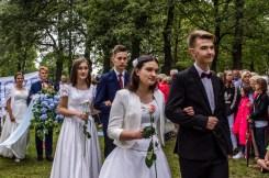 Uroczystości zaśnięcia NMP - Kalwaria Zebrzydowska - 16 sierpnia 2019 r. - fot. Andrzej Famielec - Kalwaria 24 IMGP3378
