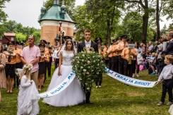 Uroczystości zaśnięcia NMP - Kalwaria Zebrzydowska - 16 sierpnia 2019 r. - fot. Andrzej Famielec - Kalwaria 24 IMGP3413