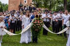 Uroczystości zaśnięcia NMP - Kalwaria Zebrzydowska - 16 sierpnia 2019 r. - fot. Andrzej Famielec - Kalwaria 24 IMGP3433