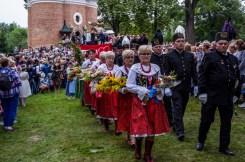 Uroczystości zaśnięcia NMP - Kalwaria Zebrzydowska - 16 sierpnia 2019 r. - fot. Andrzej Famielec - Kalwaria 24 IMGP3439
