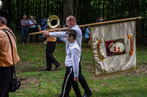 Uroczystości zaśnięcia NMP - Kalwaria Zebrzydowska - 16 sierpnia 2019 r. - fot. Andrzej Famielec - Kalwaria 24 IMGP3500