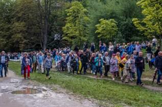 Uroczystości zaśnięcia NMP - Kalwaria Zebrzydowska - 16 sierpnia 2019 r. - fot. Andrzej Famielec - Kalwaria 24 IMGP3558