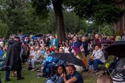 Uroczystości zaśnięcia NMP - Kalwaria Zebrzydowska - 16 sierpnia 2019 r. - fot. Andrzej Famielec - Kalwaria 24 IMGP3591