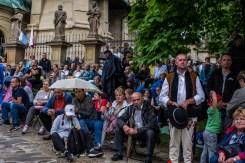 Uroczystości zaśnięcia NMP - Kalwaria Zebrzydowska - 16 sierpnia 2019 r. - fot. Andrzej Famielec - Kalwaria 24 IMGP3599