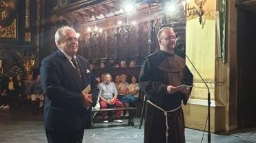 koncert z cyklu XXIV Międzynarodowego Festiwalu Muzycznego - 3 sierpnia 2019 r. - fot. Sanktuarium Maryjno-Pasyjne w Kalwarii Zebrzydowskiej