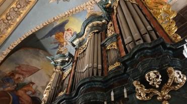 Zakończenie XXIV Letniego Festiwalu Muzycznego w Sanktuarium Pasyjno – Maryjnym w Kalwarii Zebrzydowskiej - 31 sierpnia 2019 r. - fot. Sanktuarium Pasyjno-Maryjne w Kalwarii Zebrzydowskiej