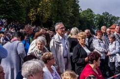 Pielgrzymka Rodzin Archidiecezji Krakowskiej do Sanktuarium Kalwaryjskiego - 8 września 2019 r. - fot. Andrzej Famielec - Kalwaria 24 IMGP5962