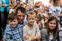 Pielgrzymka Rodzin Archidiecezji Krakowskiej do Sanktuarium Kalwaryjskiego - 8 września 2019 r. - fot. Andrzej Famielec - Kalwaria 24 IMGP6214