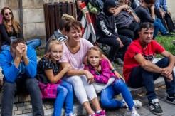 Pielgrzymka Rodzin Archidiecezji Krakowskiej do Sanktuarium Kalwaryjskiego - 8 września 2019 r. - fot. Andrzej Famielec - Kalwaria 24 IMGP6222