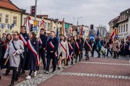 Obchody Święta Niepodległości 11 listopada 2019 r. - fot. Andrzej Famielec - Kalwaria 24 IMGP9857