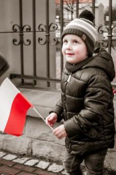 Obchody Święta Niepodległości 11 listopada 2019 r. - fot. Andrzej Famielec - Kalwaria 24 IMGP9882