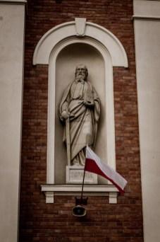 Obchody Święta Niepodległości 11 listopada 2019 r. - fot. Andrzej Famielec - Kalwaria 24 IMGP9888