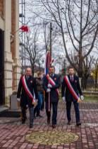 Obchody Święta Niepodległości 11 listopada 2019 r. - fot. Andrzej Famielec - Kalwaria 24 IMGP9903
