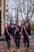 Obchody Święta Niepodległości 11 listopada 2019 r. - fot. Andrzej Famielec - Kalwaria 24 IMGP9905