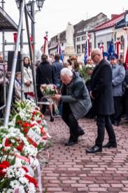 Obchody Święta Niepodległości 11 listopada 2019 r. - fot. Andrzej Famielec - Kalwaria 24 IMGP9939