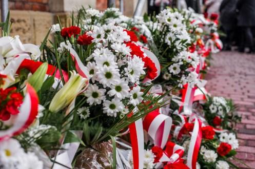 Obchody Święta Niepodległości 11 listopada 2019 r. - fot. Andrzej Famielec - Kalwaria 24 IMGP9960