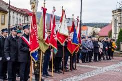 Obchody Święta Niepodległości 11 listopada 2019 r. - fot. Andrzej Famielec - Kalwaria 24 IMGP9969