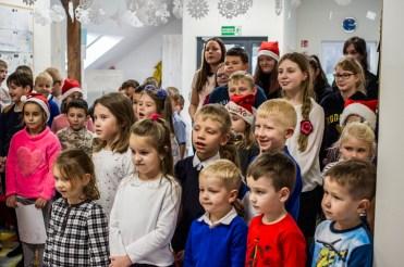 Mikołaj w Dolandii - 6 grudnia 2019 r. IMGP0625