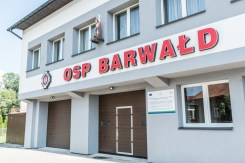 Rekonesans terenowy jednostek OSP - 27 lipca 2020 r. - fot. Andrzej Famielec - Kalwaria 24 -02385