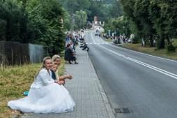 Procesja Wniebowzięcia NMP - 16 sierpnia 2020 r. - fot. Andrzej Famielec - Kalwaria 24-04546