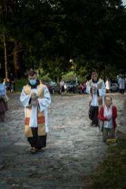 Procesja Wniebowzięcia NMP - 16 sierpnia 2020 r. - fot. Andrzej Famielec - Kalwaria 24-04560