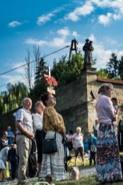 Procesja Wniebowzięcia NMP - 16 sierpnia 2020 r. - fot. Andrzej Famielec - Kalwaria 24-04571