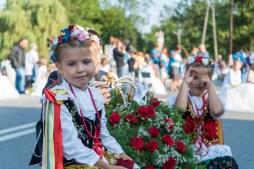Procesja Wniebowzięcia NMP - 16 sierpnia 2020 r. - fot. Andrzej Famielec - Kalwaria 24-04678