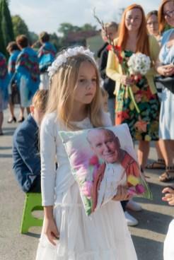 Procesja Wniebowzięcia NMP - 16 sierpnia 2020 r. - fot. Andrzej Famielec - Kalwaria 24-04686