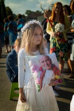 Procesja Wniebowzięcia NMP - 16 sierpnia 2020 r. - fot. Andrzej Famielec - Kalwaria 24-04687