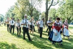 Procesja Wniebowzięcia NMP - 16 sierpnia 2020 r. - fot. Andrzej Famielec - Kalwaria 24-04817