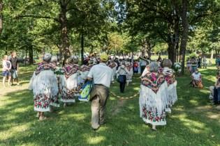 Procesja Wniebowzięcia NMP - 16 sierpnia 2020 r. - fot. Andrzej Famielec - Kalwaria 24-04824
