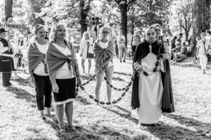 Procesja Wniebowzięcia NMP - 16 sierpnia 2020 r. - fot. Andrzej Famielec - Kalwaria 24-04840