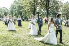 Procesja Wniebowzięcia NMP - 16 sierpnia 2020 r. - fot. Andrzej Famielec - Kalwaria 24-04900