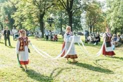 Procesja Wniebowzięcia NMP - 16 sierpnia 2020 r. - fot. Andrzej Famielec - Kalwaria 24-04919