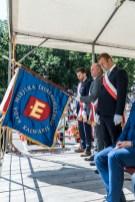 Procesja Wniebowzięcia NMP - 16 sierpnia 2020 r. - fot. Andrzej Famielec - Kalwaria 24-05121
