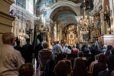 Pogrzeb Kardynała Mariana Jaworskiego - 11 września 2020 r. - fot. Andrzej Famielec - Kalwaria 24-06470
