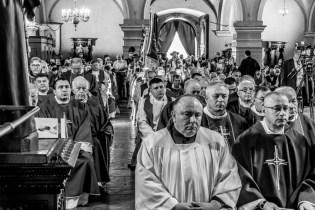 Pogrzeb Kardynała Mariana Jaworskiego - 11 września 2020 r. - fot. Andrzej Famielec - Kalwaria 24-06553