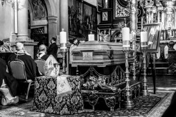 Pogrzeb Kardynała Mariana Jaworskiego - 11 września 2020 r. - fot. Andrzej Famielec - Kalwaria 24-06560